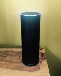 Amazon Echo und KNX