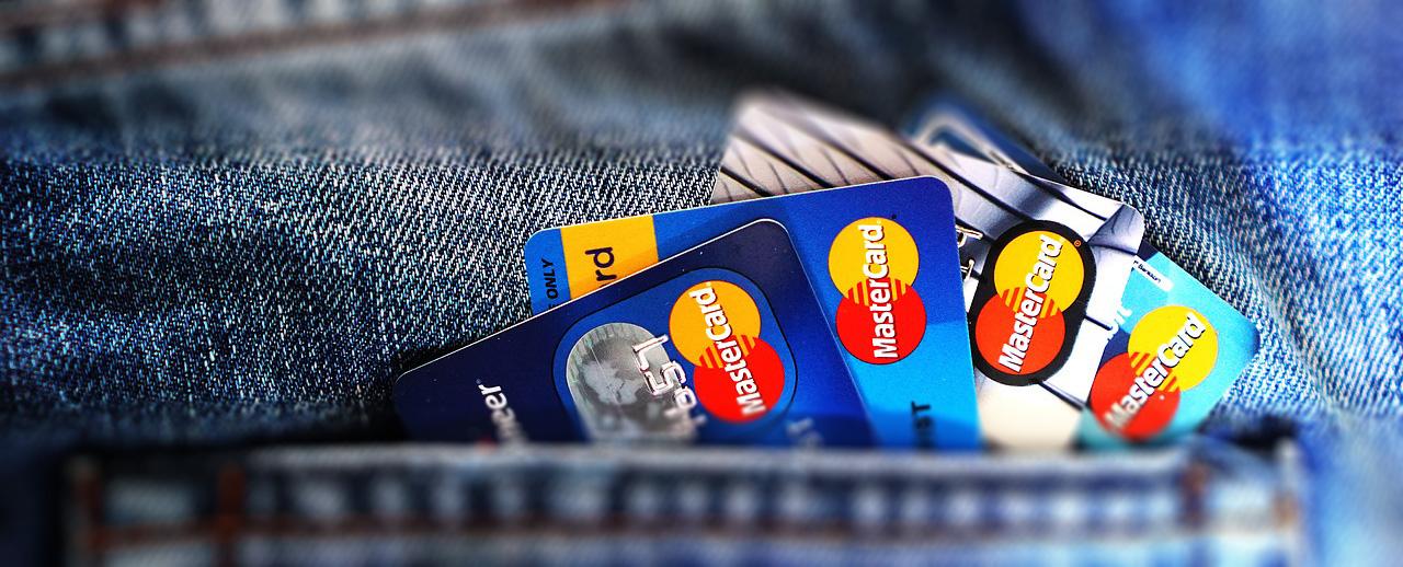 Prepaid-Kreditkarte im Vergleich