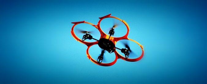 Drohnen Versicherung für Privatkunden in Deutschland