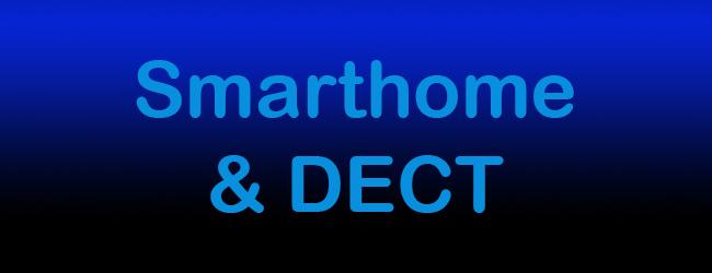 Smart Home und Dect