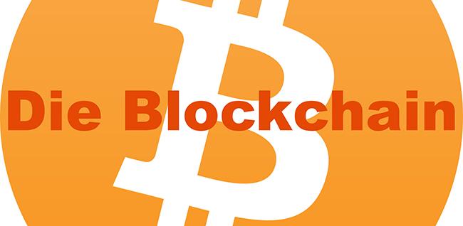 Die Blockchain