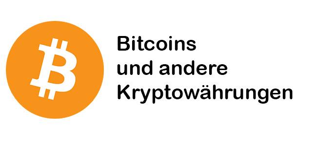 Kryptowährung