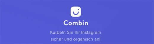 Combin Marketing-Tool
