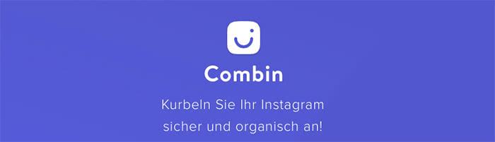 Combin – Instagram Marketing-Tool im Test