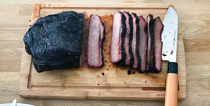 Beef Brisket – so gelingt die Rinderbrust