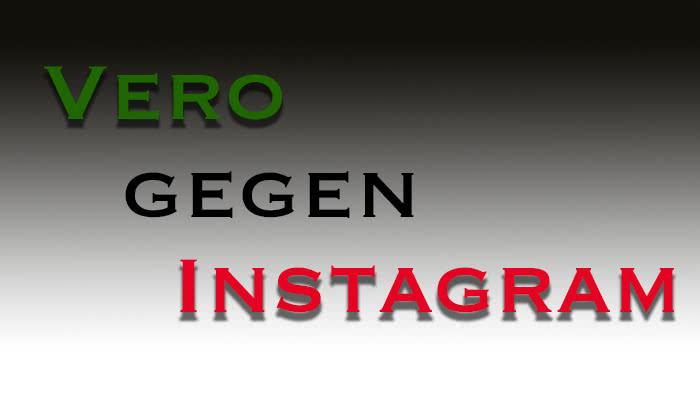 Vero läuft Instagram den Rang ab