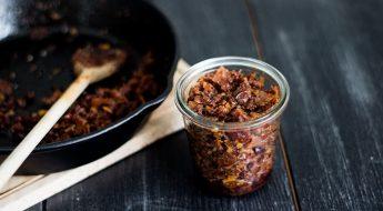 Bacon Jam : die Geschmacksbombe