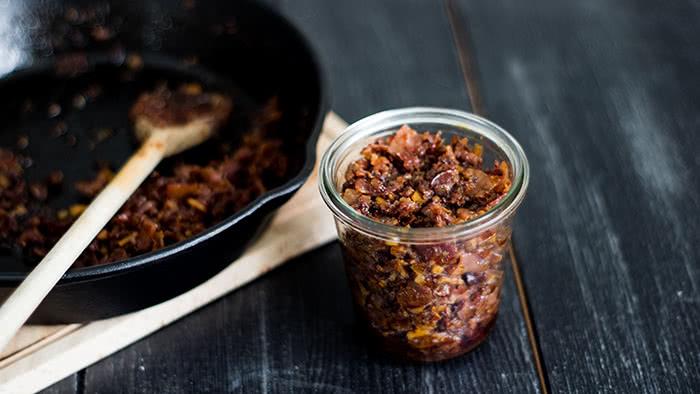 Bacon Jam – der Geschmacksbooster
