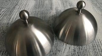 Ikea Hack - Glosche im Eigenbau