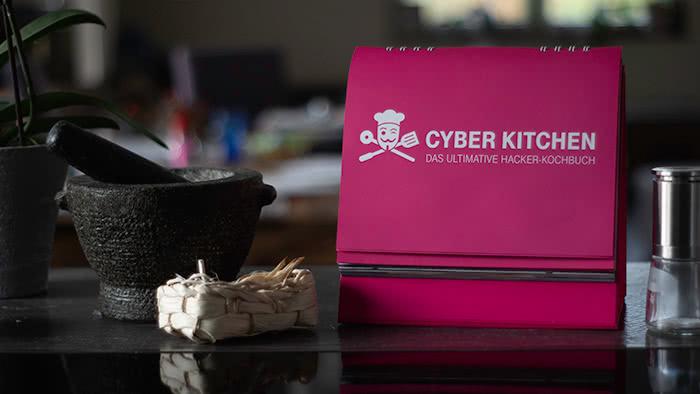 Deutsche Telekom - Cyber Kitchen