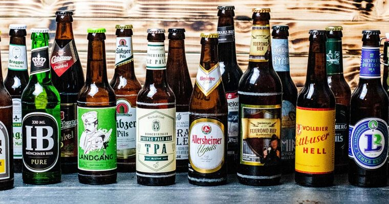 BierSelect – Genussvoll Bier erleben