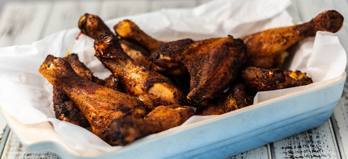 Chicken Wings – Der Snack zum Super Bowl