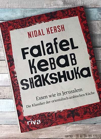 orientalisch-arabische Küche: Falafel, Kebab, Shakshuka