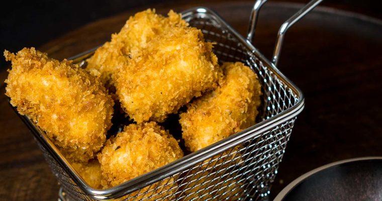 Chicken Nuggets – besser als beim großen M