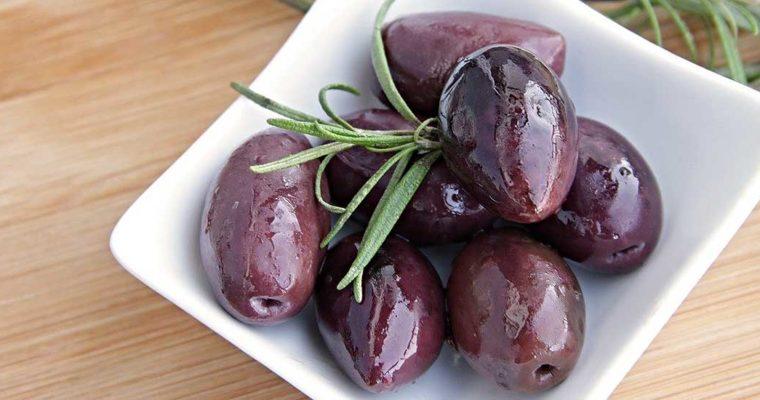 Darum sind Oliven so gesund und lecker