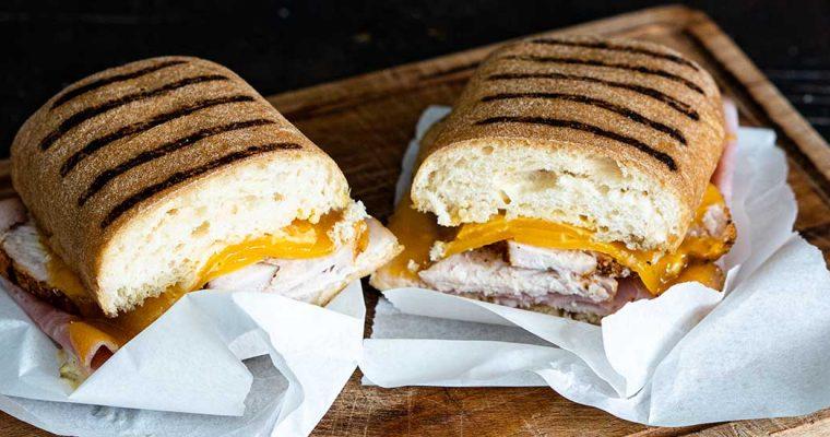 Cuban Sandwich – Streetfood bei dir zuhause