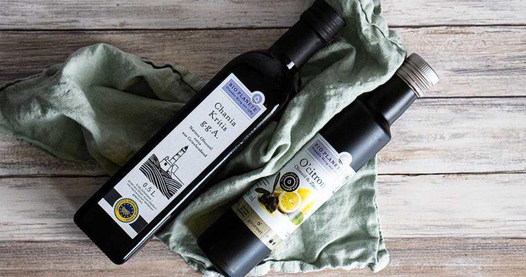 Keine Kompromisse – Olivenöl von BIO PLANÈTE